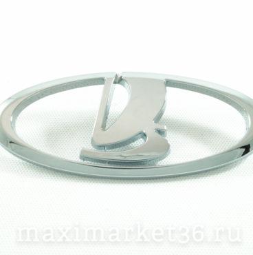 Заводской знак - Лада-Гранта 2190 КИТАЙ