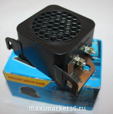 Сигнал звуковой электрический заднего хода М5 1033с