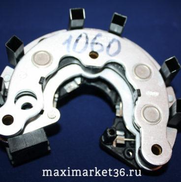 Выпрямительный (диодный) мост ПРАМО-ИСКРА  МП12-100-3-4 ВАЗ 2108,2110 ОАО «Орбита» (Саранск)