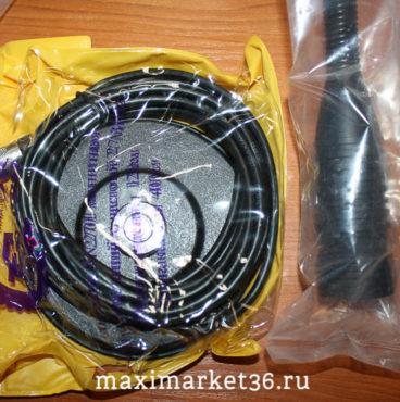Антенна 2702 для рации на магните